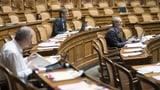Holt sich die SVP den einzigen Nationalratssitz? (Artikel enthält Video)