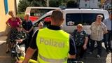 Sicherheit im Alltag: Kurs der Stadtpolizei Zürich  (Artikel enthält Audio)