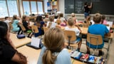 Ein klares Nein zu den Schul-Initiativen