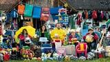Welt aus Plastic (Artikel enthält Video)