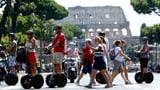 Die Touristen sind nicht das Problem (Artikel enthält Audio)