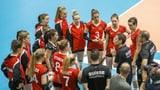 Das Schweizer Kader für Bratislava steht (Artikel enthält Video)
