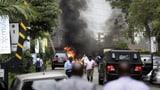 Angriff auf Hotelkomplex in Nairobi (Artikel enthält Video)