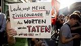 Trägt die AfD Mitverantwortung für rechte Gewalt? (Artikel enthält Audio)
