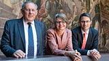 Keine Entscheidung im 1. Wahlgang - Engelberger vor Bernasconi (Artikel enthält Audio)