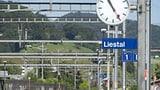 Startschuss für den Ausbau des Bahnknotens Liestal (Artikel enthält Audio)