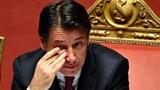 Die Bilanz der Regierung Conte ist ernüchternd (Artikel enthält Audio)