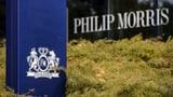 Rauchender Kopf wegen Philip Morris (Artikel enthält Audio)