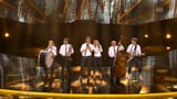 Eurovision-Aus für «Takasa» im Halbfinal (Artikel enthält Video)