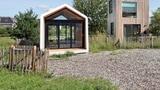 Der Weg ins Tiny House führt durch ein Labyrinth (Artikel enthält Audio)