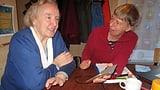 Ein Quartier schaut zu seinen Senioren (Artikel enthält Audio)