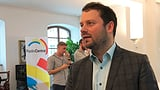 CVP-Mann Simon Stadler in den Nationalrat gewählt (Artikel enthält Audio)