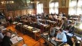 Das Luzerner Stadtparlament lädt zur Sitzung am Feierabend (Artikel enthält Audio)
