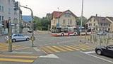 Die gefährlichste Kreuzung des Kantons wird entschärft (Artikel enthält Audio)