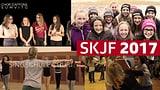 Ils chors d'uffants e giuvenils grischuns al SKJF (Artitgel cuntegn video)