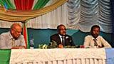 Eritrea brüskiert die Schweiz  (Artikel enthält Video)