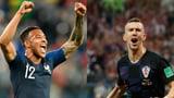 Bayern und Inter: Seit 36 Jahren immer im Final (Artikel enthält Video)