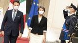 Italien und Schweiz wollen Grenzgängerabkommen unterzeichnen (Artikel enthält Video)