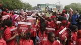 «Die Zivilgesellschaft wird stärker und mutiger» (Artikel enthält Audio)
