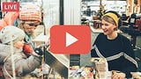 JETZT LIVE: Tag 2 von «Jeder Rappen zählt» im Stream