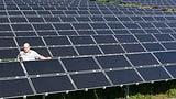 Ein Boom in Deutschland mit Strahlkraft bis in die Schweiz  (Artikel enthält Audio)