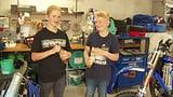 Video «Motocross – Zwei Brüder auf Erfolgskurs» abspielen