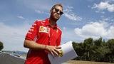Ferrari darf zur Anhörung (Artikel enthält Video)