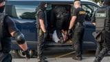 Schweizer wird in Weissrussland festgenommen (Artikel enthält Video)