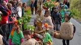 Festa da racolta Valchava