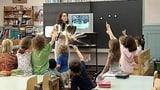 Disziplin in der Schule im Wandel der Zeit (Artikel enthält Video)