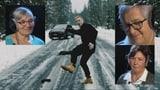 Laschar ir video «Oldies vs. Giganto»