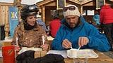 Video «Raclette-Degustation: Welcher Käse ist der beste?» abspielen