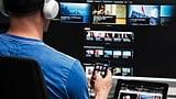 Medienmacher und virtuelle Welten