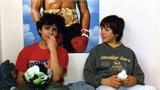 Video ««De bruit et de fureur» (F 1988)» abspielen