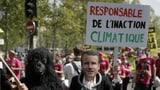 Frankeich: Vielen ist das Klimaschutzgesetz zu lasch (Artikel enthält Video)