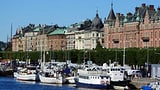 SRF Kulturclub-Reise nach Riga & Stockholm