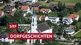 Video «Dorfgeschichten - Beinwil kämpft gegen die Landflucht» abspielen