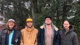 Mnevis sind die neuste Attraktion aus... Beinwil am See (Artikel enthält Audio)
