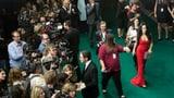 Näher an den Stars Gewinne Tickets für den grünen Teppich am Zurich Film Festival