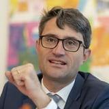 Lukas Engelberger