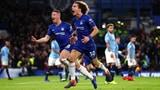 Chelsea düpiert City und macht Liverpool zum Leader