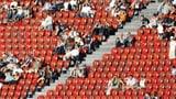 Fussballspiele vor Publikum sorgt bei FCZ für Skepsis (Artikel enthält Audio)