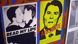 Video «Aids in der Kunst - Filmemacher Rosa von Praunheim erzählt» abspielen