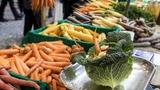 Marktstände dürfen wieder öffnen  (Artikel enthält Audio)