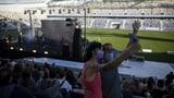 Impfpflicht, Schnelltest, Abstand: So können Konzerte stattfinden (Artikel enthält Video)