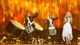Favorit Dänemark gewinnt den Eurovision Song Contest 2013 (Artikel enthält Video)