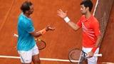 Duell um den Final mit dem Grand-Slam-Rekord im Hinterkopf (Artikel enthält Video)