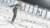 Schweizer Skispringer enttäuschen in Lahti (Artikel enthält Video)