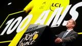 30 Gipfel zum «Maillot-jaune»-Jubiläum (Artikel enthält Audio)