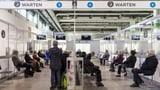 Kanton Zürich schaltet weitere 120'000 Impftermine frei (Artikel enthält Video)